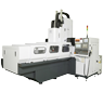 Rotary Table Surface Grinder